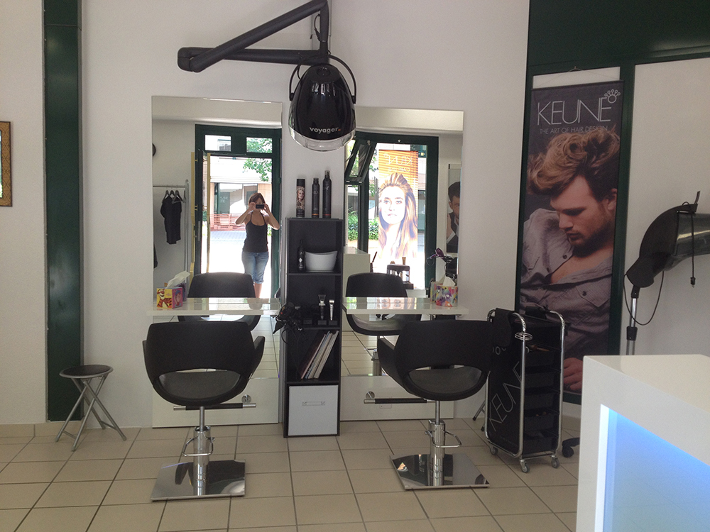 Salon de coiffure mixte gen ve - Tarif parking salon de l agriculture ...